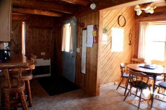 The Hikers Cabin