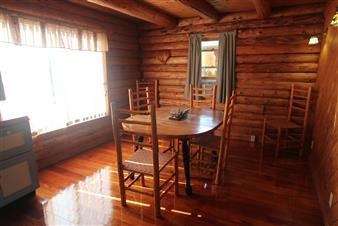 Wildwood Cabin Josselyn S Getaway Log Cabins